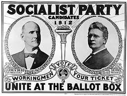 socialismo norteamericano