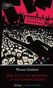 werner sombart - socialismo en eeuu