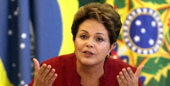 Brazilian-President-Dilma-Rousseff
