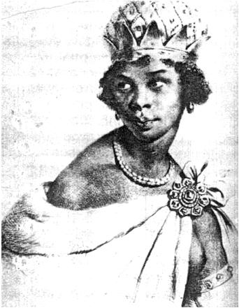 Nzinga-Mbandi-