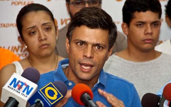 Leopoldo-López-Maduro-está-totalmente-desvinculado-de-crisis-en-Venezuela