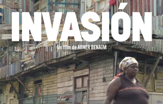 Invasion-Poster